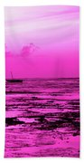 Dreaming In Colours Beach Towel