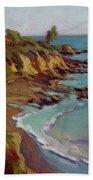 Afternoon Glow 1 Beach Towel
