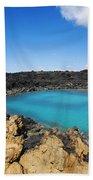 Ahihi Kinau Reserves Beach Towel