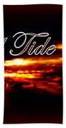Alabama - Roll Tide Beach Sheet
