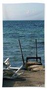 Alabodarna Skane Se 07 Beach Towel