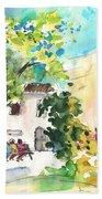 Alcazar De San Juan 03 Beach Sheet