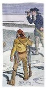 Alexander Mackenzie (1764-1820) Beach Towel