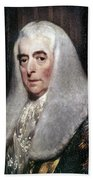 Alexander Wedderburn (1733-1805) Beach Towel