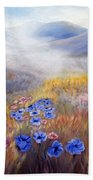 All In A Dream - Impressionism Beach Towel