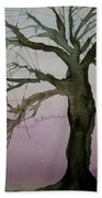 Almost Spring Beach Towel