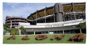 Aloha Stadium Beach Sheet