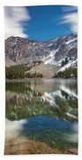 Alta Lakes Beach Towel