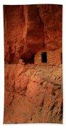 Anasazi Granaries Beach Sheet