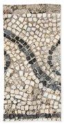 Ancient Mosaic Beach Towel