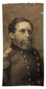 Andrew Hull Foote (1806-1863) Beach Sheet