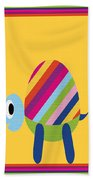 Animal Series 2 Beach Towel
