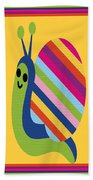 Animal Series 4 Beach Towel