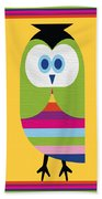 Animal Series 5 Beach Towel