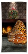 Animal - The Butterfly Beach Towel