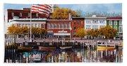 Annapolis Beach Sheet