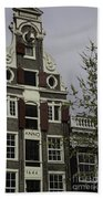Anno 1644 Amsterdam Beach Towel