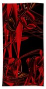 Ant Fest  By Jammer Beach Towel