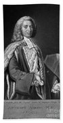 Anthony Askew (1722-1774) Beach Towel