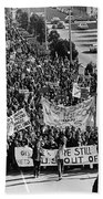 Anti Vietnam War Demonstration Photograph By Underwood