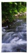Antietam Creek - Maryland Beach Towel