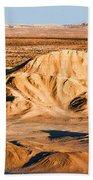 Anza Borrego Coachella Valley By Diana Sainz Beach Towel