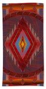 Apache Wind 2012 Beach Towel