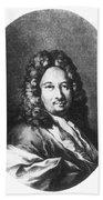 Apostolo Zeno (1668-1750) Beach Towel