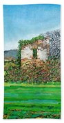Appia Antica, House, 2008 Beach Towel