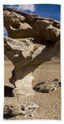 Arbol De Piedra Beach Towel