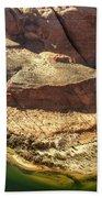 Arizona Horseshoe Bend Beach Towel
