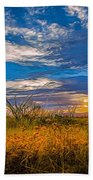 Arizona Sunset 27 Beach Towel