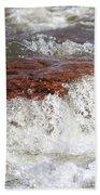Arizona Water Beach Towel
