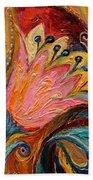 Artwork Fragment 93 Beach Towel