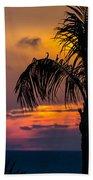 Arubian Nights Beach Towel