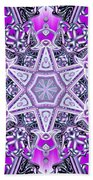 Ascended Spirit Beach Towel by Derek Gedney