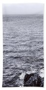 At Sea Beach Towel