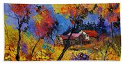 Autumn 884101 Beach Towel