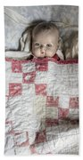 Baby Doll Beach Towel