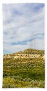 Badlands 38 Beach Towel