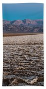 Badwater Beach Towel