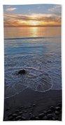 Baja California Rt 1 Coast 11 Beach Towel