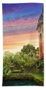 Bali 2 Beach Towel