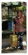Bali Indonesia Proud People 1 Beach Towel