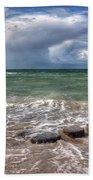 Baltic Beach Beach Towel