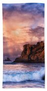 Bandon Beauty Beach Towel by Darren  White