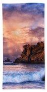 Bandon Beauty Beach Sheet