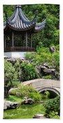 Bansi Garden Beach Sheet