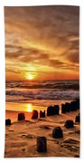 Beach 5 Beach Towel