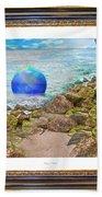 Beach Ball Dreamland Beach Towel